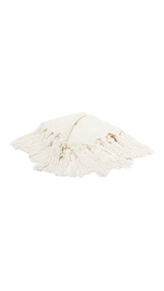 Gift Boutique Balthazar Throw Blanket