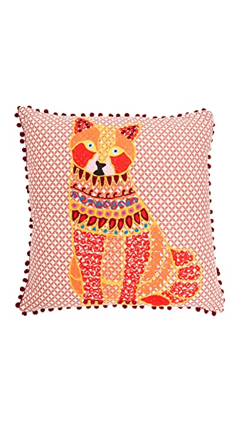 Gift Boutique Cat Pillow