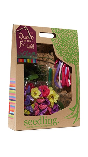 Gift Boutique Queen of the Fairies Crown Activity Kit