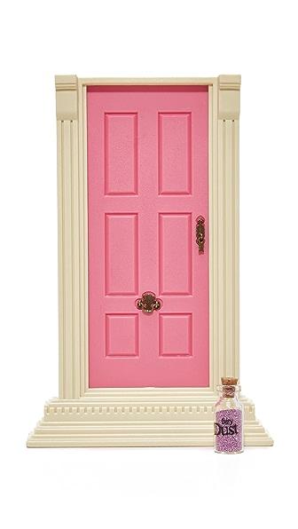 Gift boutique 39 lil fairy door shopbop for Lil fairy door sale