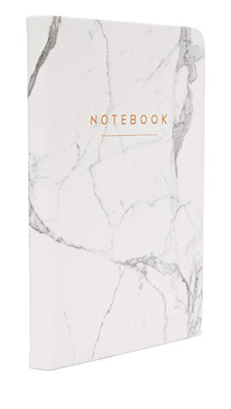Gift Boutique Marble Notebook