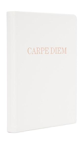 Gift Boutique Carpe Diem Journal