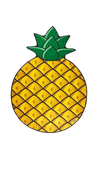 Gift Boutique Pineapple Beach Blanket