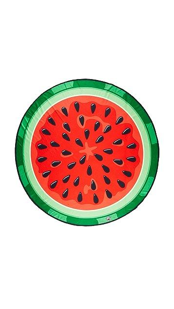 Gift Boutique Watermelon Beach Blanket