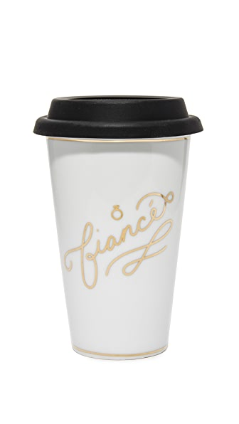 Gift Boutique Fiance Commuter Mug