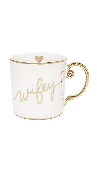 Gift Boutique Wifey Mug
