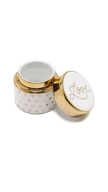 Gift Boutique Love Vessel Box