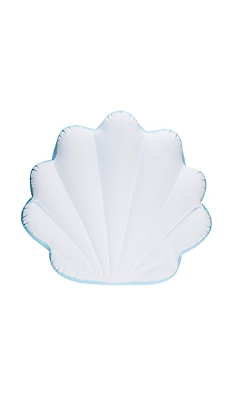 Gift Boutique Blue Seashell Floaty