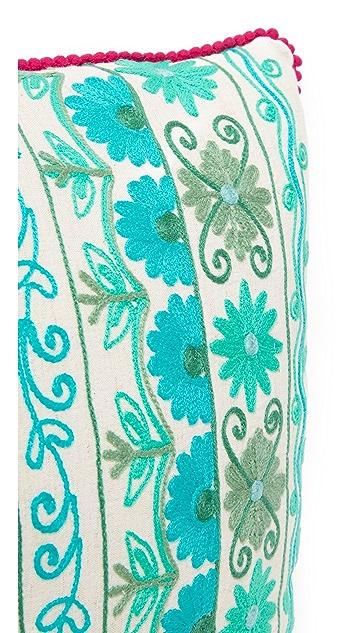 Gift Boutique Precious Threads Pillow
