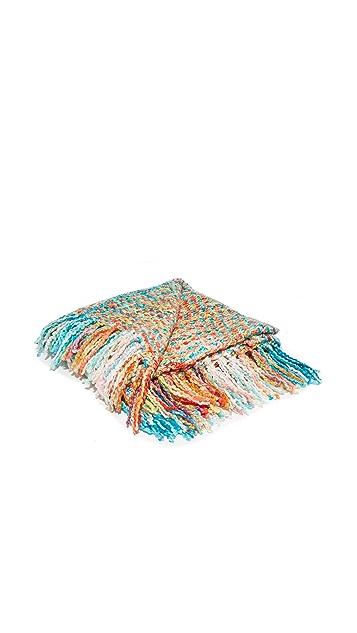 Gift Boutique Throw Blanket