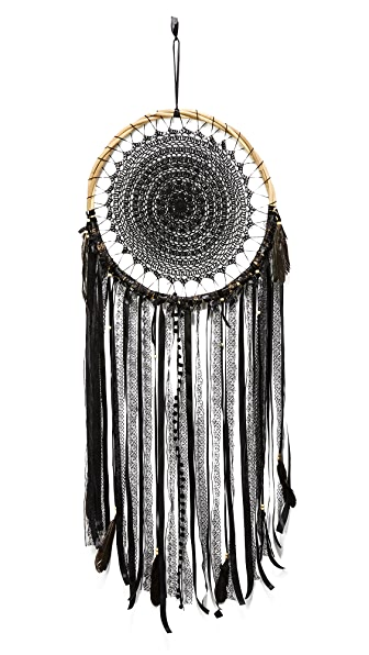 Gift Boutique Large Dreamcatcher at Shopbop