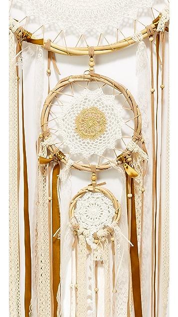 Gift Boutique Triple XXL Dreamcatcher