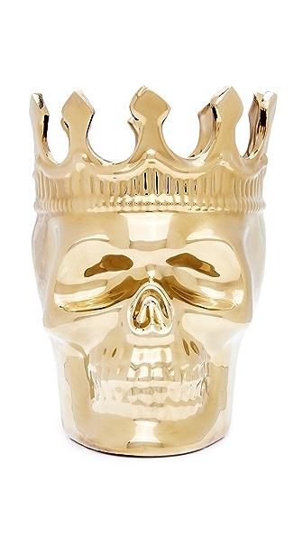 Gift Boutique Bonaparte Candle - Gold