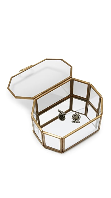 Gift Boutique Wallace Set of 3 Display Boxes