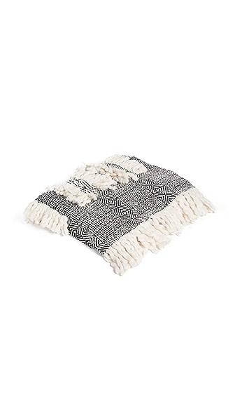 Gift Boutique Orr Throw Blanket