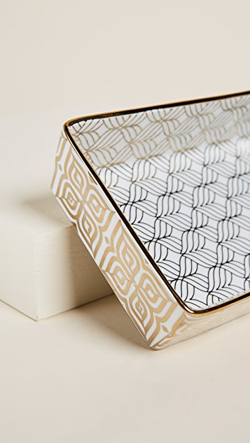 Gift Boutique Nesting Tray Set of Two