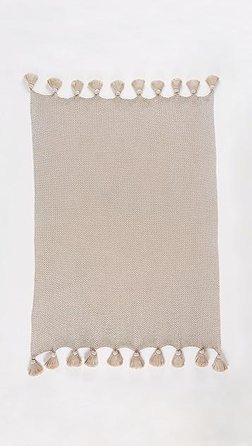 Gift Boutique Thomas Throw Blanket