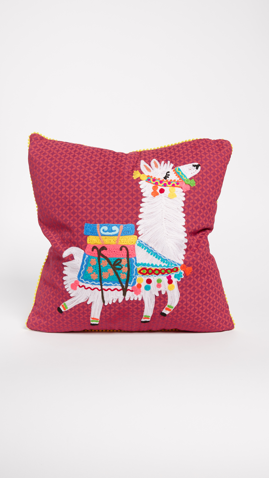 Gift Boutique Llama Pillow | SHOPBOP