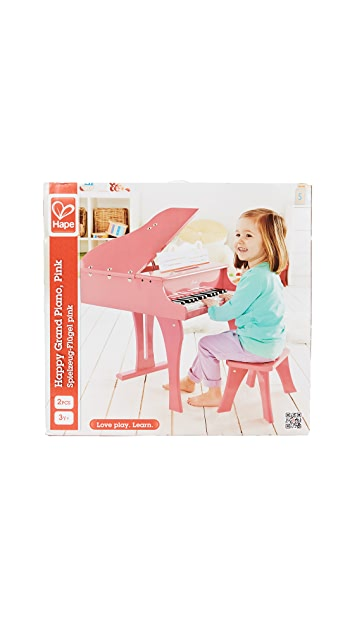 Gift Boutique Children's Happy Grand Piano