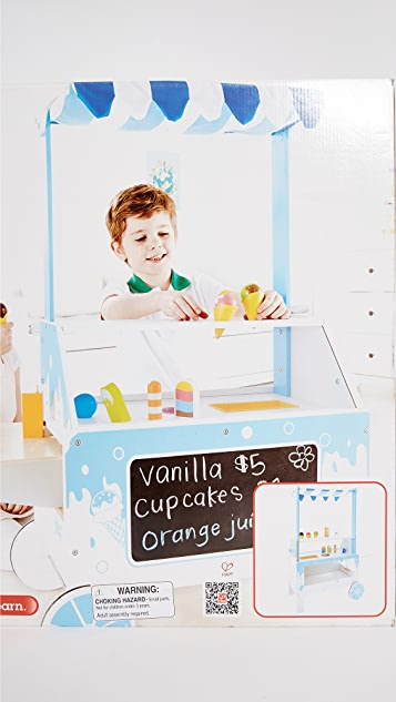 Gift Boutique Child's Ice Cream Emporium