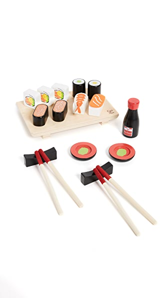 Gift Boutique Children's Sushi Selection In Multi