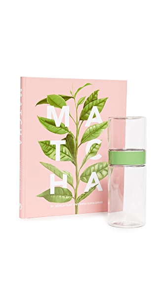 Gift Boutique Matcha Gift Set In Multi