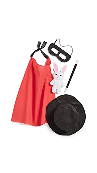 Gift Boutique Child's Magician Props in a Bag In Multi