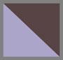 Lavender Multi/Burgundy
