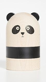 Gift Boutique OYOY 儿童熊猫存钱罐