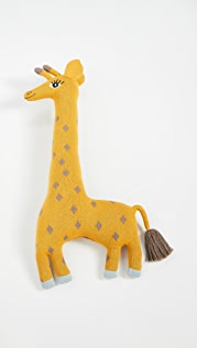 Gift Boutique Oyoy Kid's Noah The Giraffe