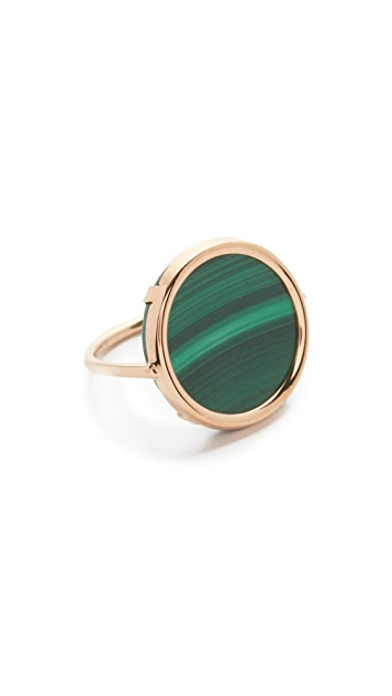 ginette_ny Ever Disc Ring