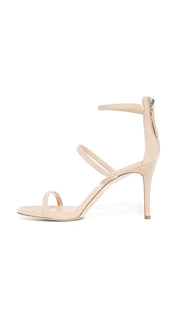 Giuseppe Zanotti Strappy Sandals