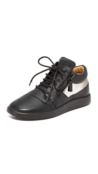 Giuseppe Zanotti Singlesc Sneakers