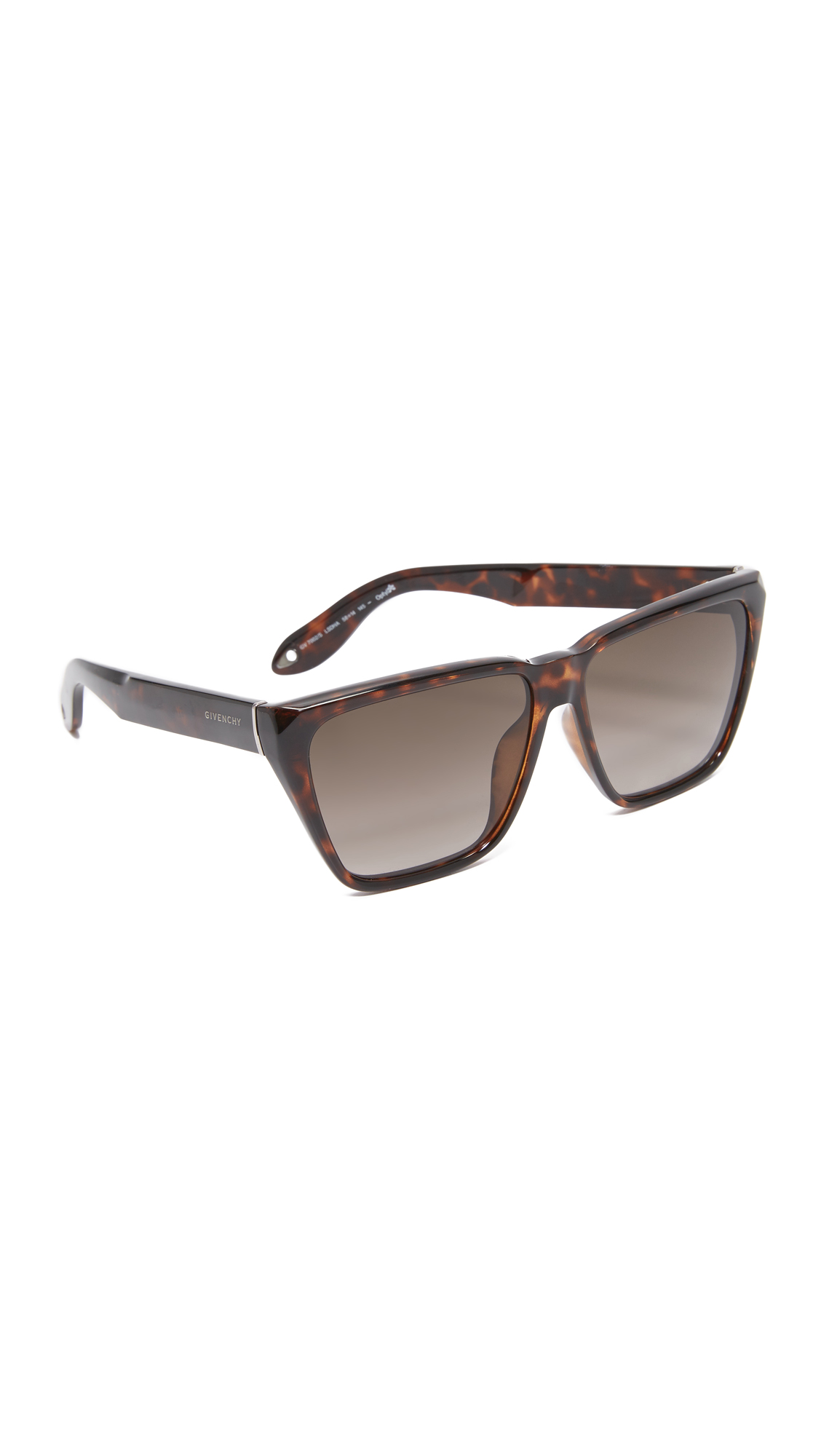 85d32542a02 Givenchy Flat Top Sunglasses