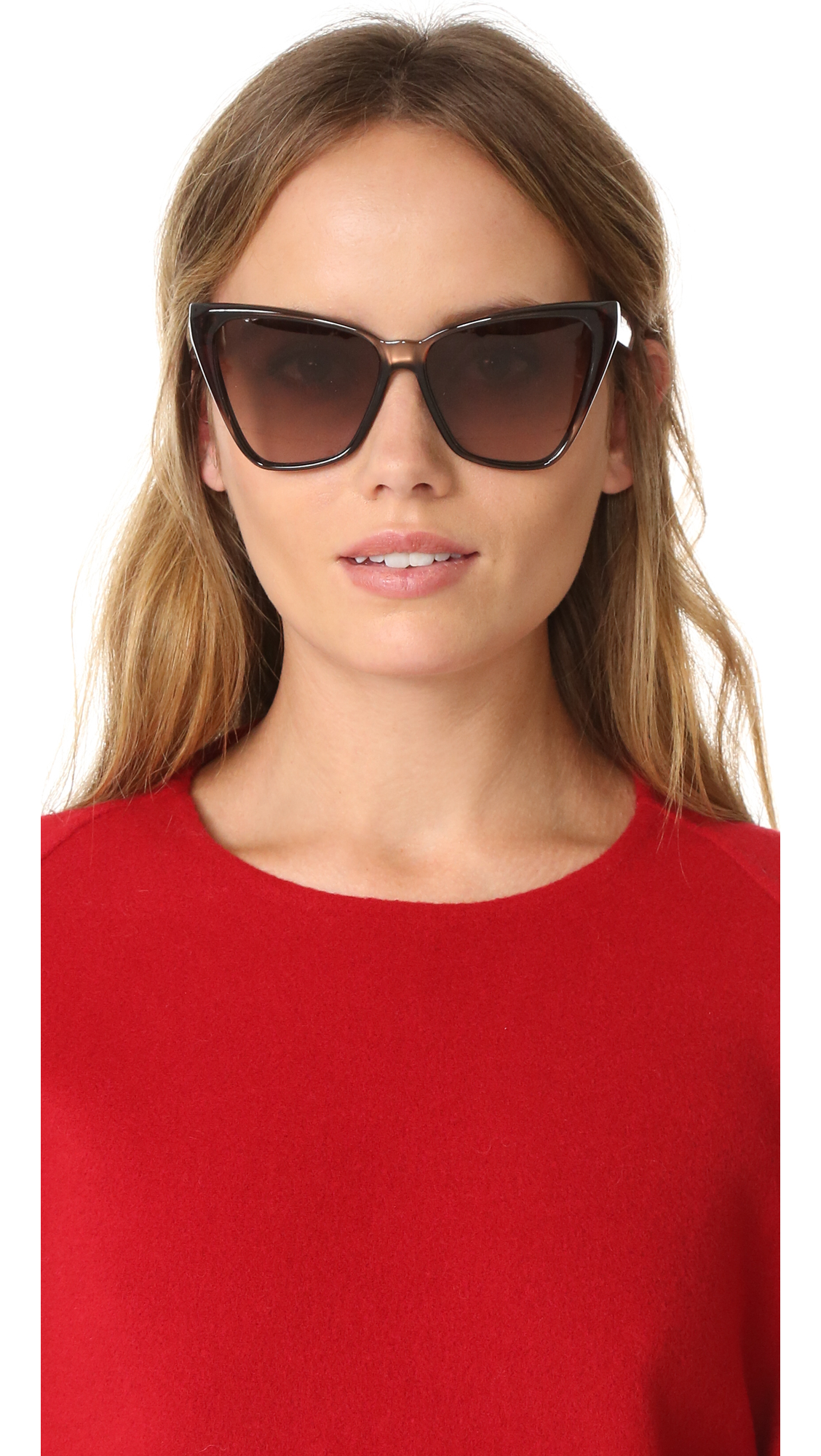 a60d0f0074bec Givenchy Cat Eye Sunglasses