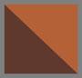 коричневый черный/коричневый
