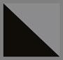 черный/темно-серый с плавными переходами цвета