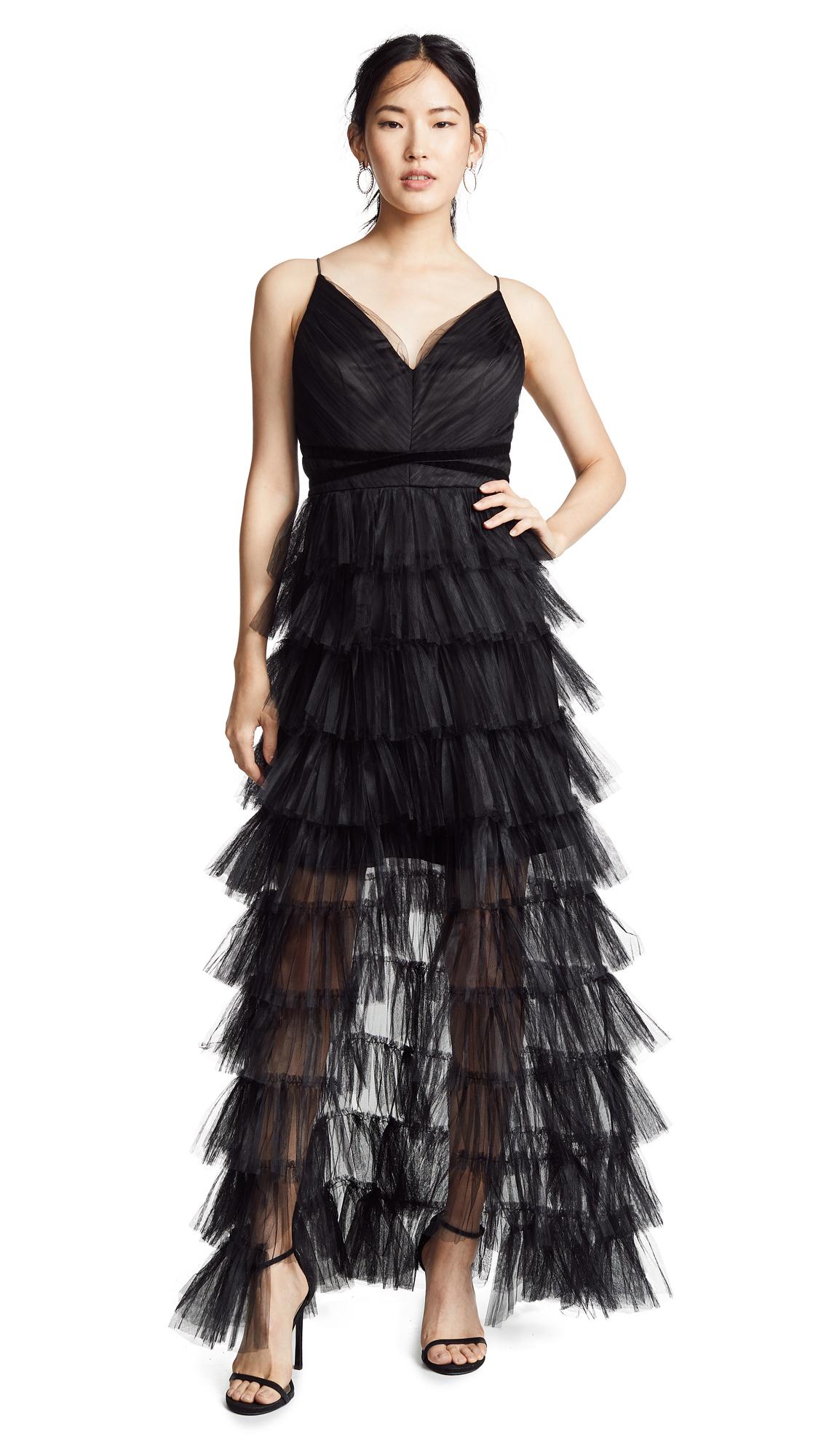 Glamorous True Decadence Tulle Dress