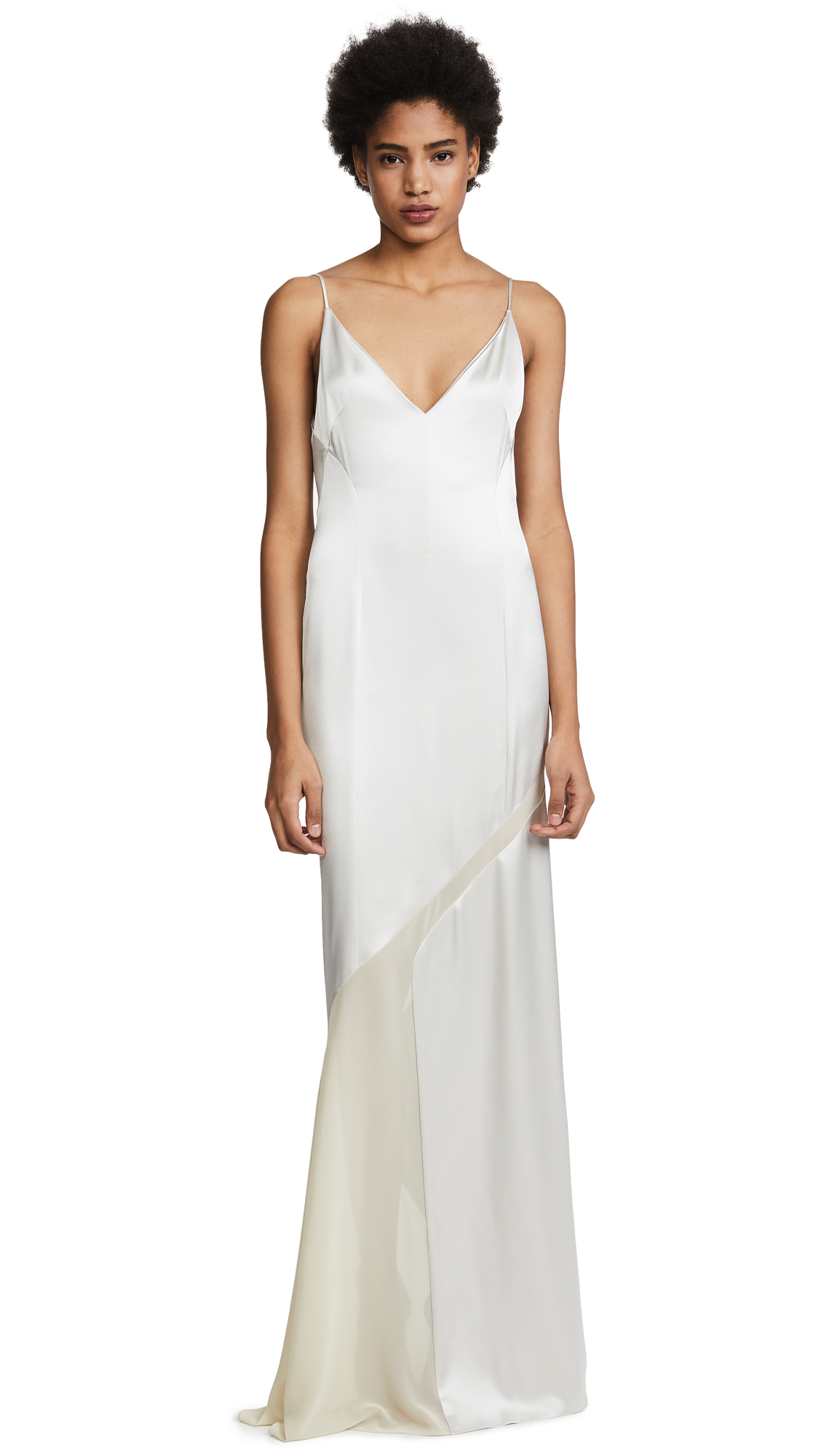 Galvan London Salinas Dress