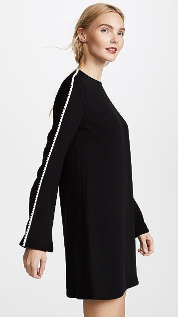 Galvan London Misti Dress