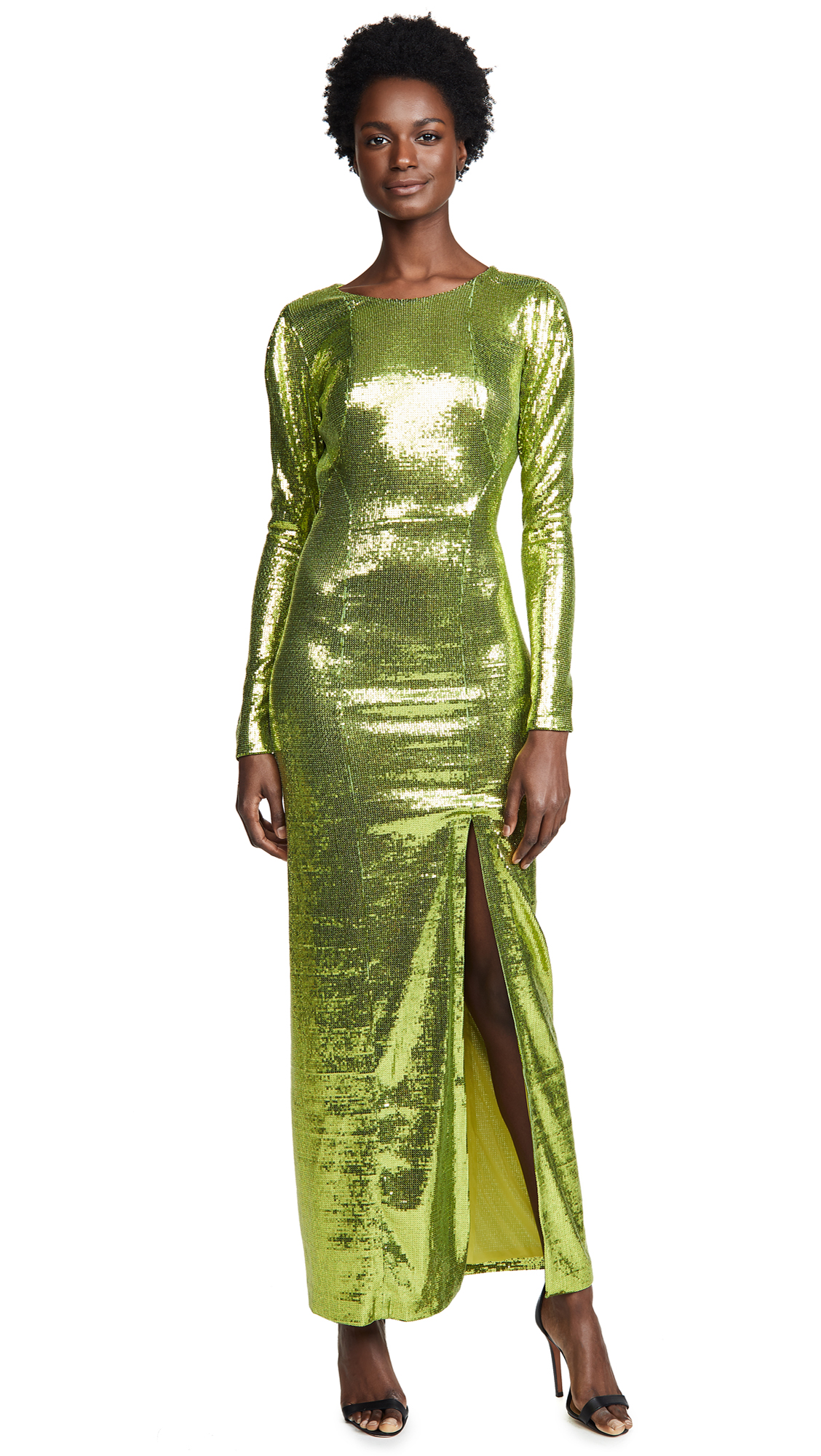 Galvan London Adela Dress