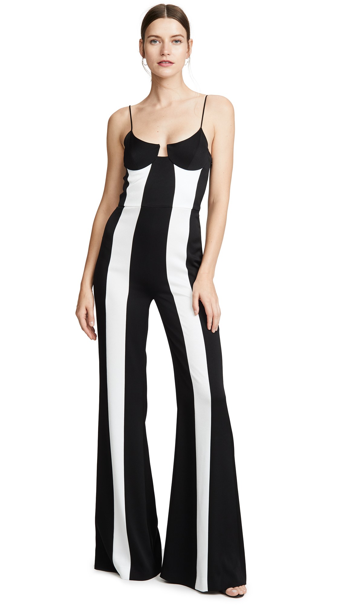 Buy Galvan London online - photo of Galvan London Phoebe Jumpsuit