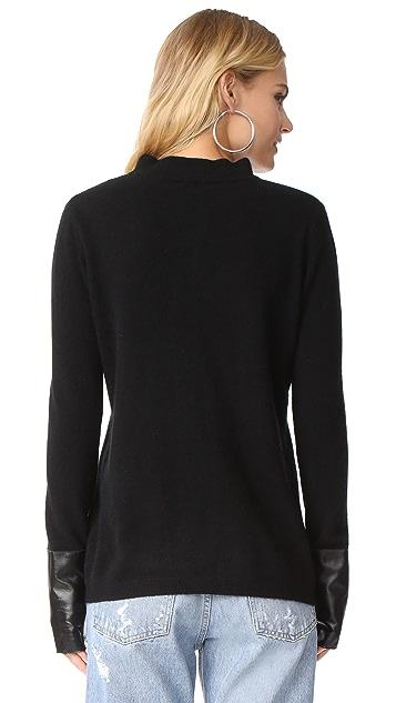 Generation Love Phoenix Cashmere Sweater