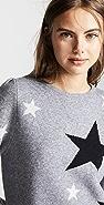 Generation Love Murray Stars 运动衫