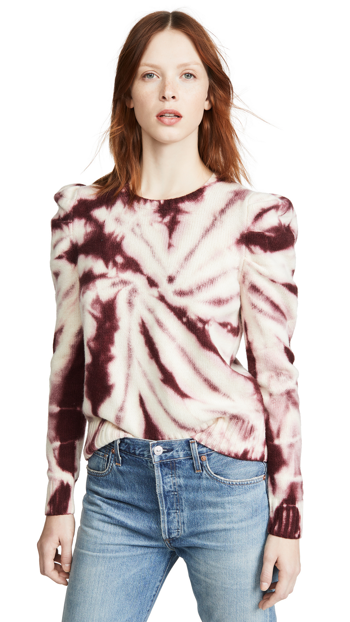 Buy Generation Love online - photo of Generation Love Tyrell Tie Dye Sweater