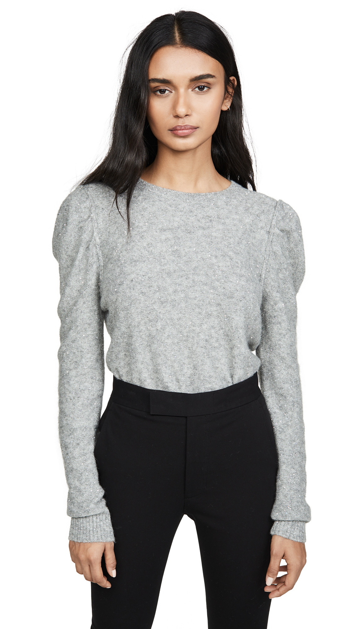 Buy Generation Love online - photo of Generation Love Tinsley Sequin Sweater