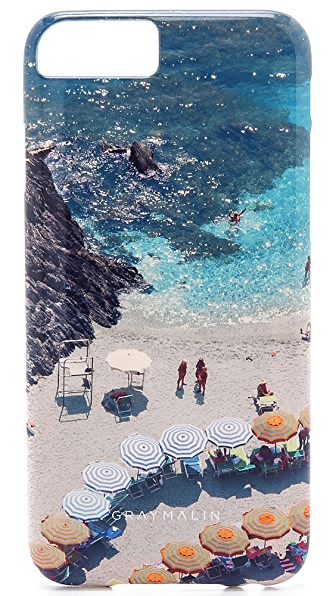 Gray Malin The Cinque Terra iPhone 6 / 6s Case