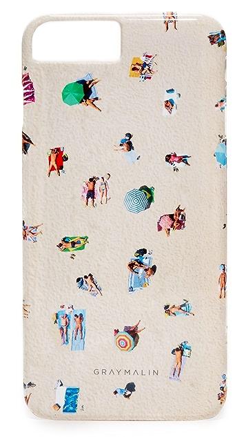 Gray Malin Nude Beach iPhone 7 Plus Case