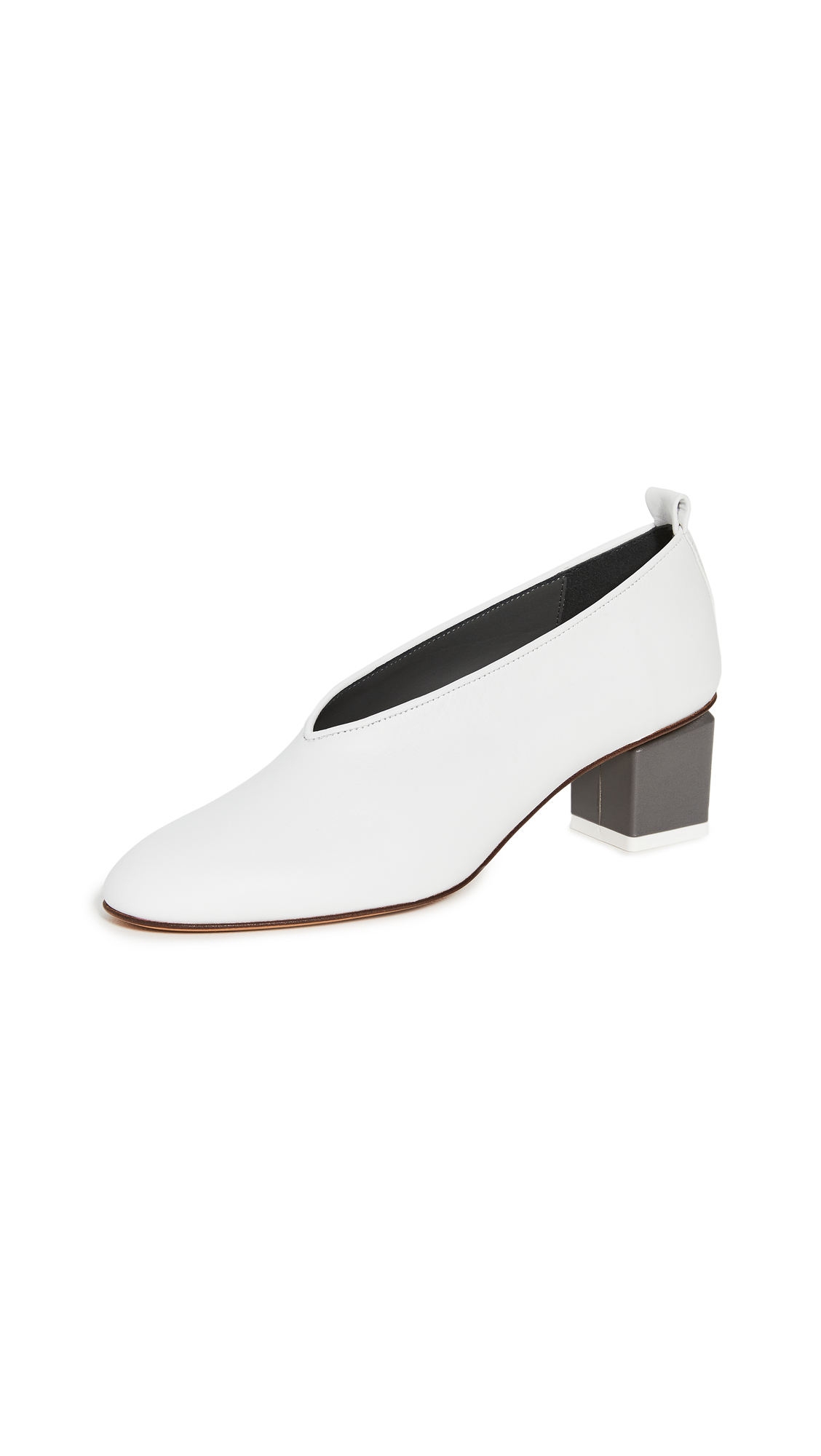 Buy Gray Matters Mildred Classica Pumps online, shop Gray Matters