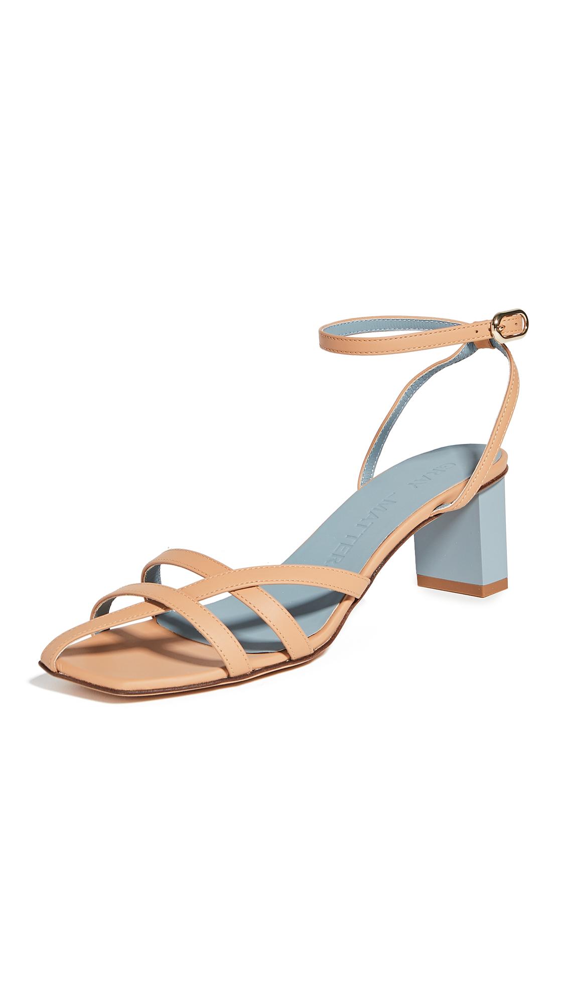 Buy Gray Matters Mia Sandals online, shop Gray Matters